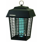 Top 5 Best Sellers Bug Zappers for Mosquitoes and Insects