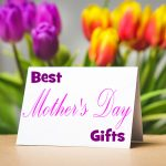 Top 5 Best Selling Mother's Day Gifts from Amazon that Ship Free with Prime