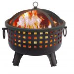 Top 5 Best Sellers Outdoor Fire Pits