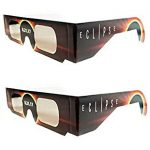 Top 5 Best Selling Solar Eclipse Glasses – August 21, 2017