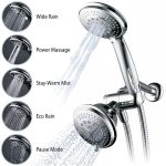 Top 5 Best Sellers Shower Heads