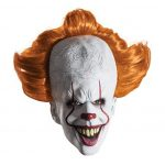 Top 5 Best Sellers Halloween Masks
