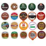 Top Selling Single-Serve Coffee K-Cups for Keurig Machines